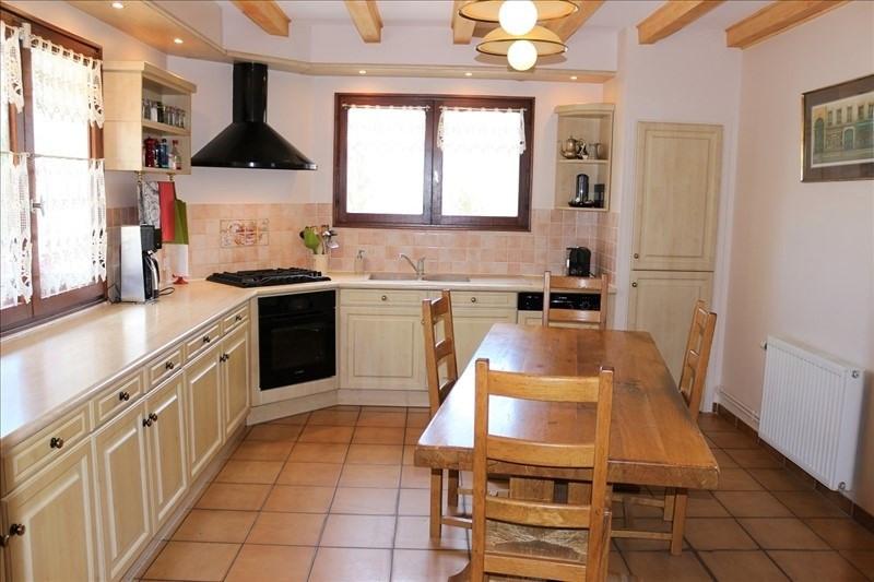 Vente de prestige maison / villa Bellegarde sur valserine 570000€ - Photo 4