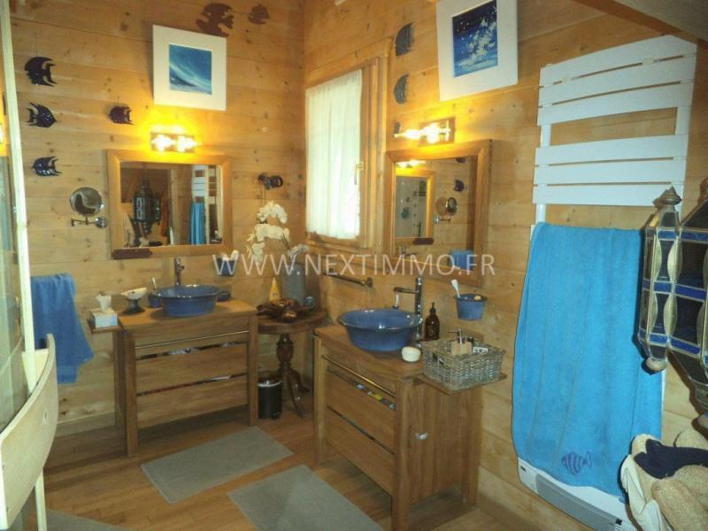 Revenda casa Saint-martin-vésubie 487000€ - Fotografia 8