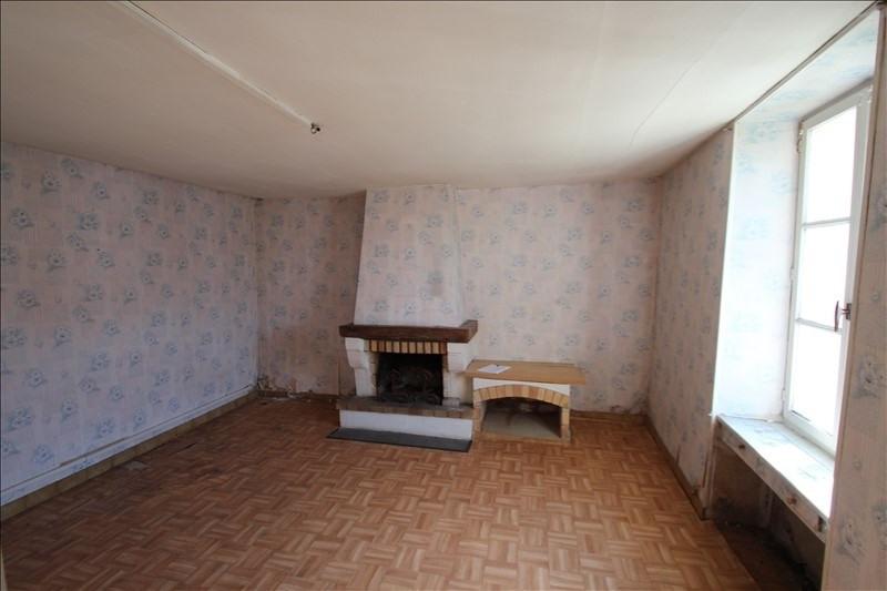 Sale house / villa Mareuil sur ourcq 72000€ - Picture 4
