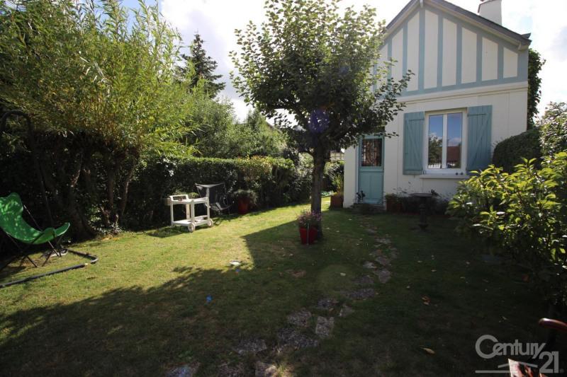 Immobile residenziali di prestigio casa Deauville 575000€ - Fotografia 3