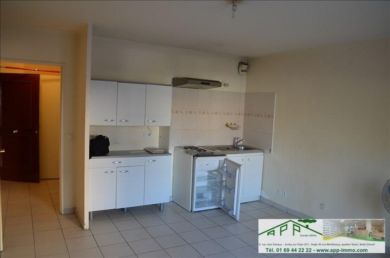 Rental apartment Draveil 600€ CC - Picture 4