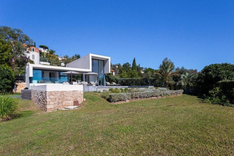 Verhuren vakantie  huis Le golfe juan 7500€ - Foto 5