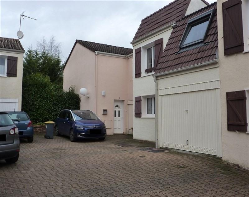 Sale house / villa Bures sur yvette 325000€ - Picture 1