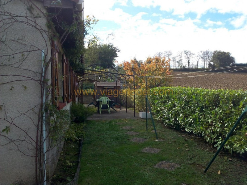 Life annuity house / villa Escalquens 55000€ - Picture 7