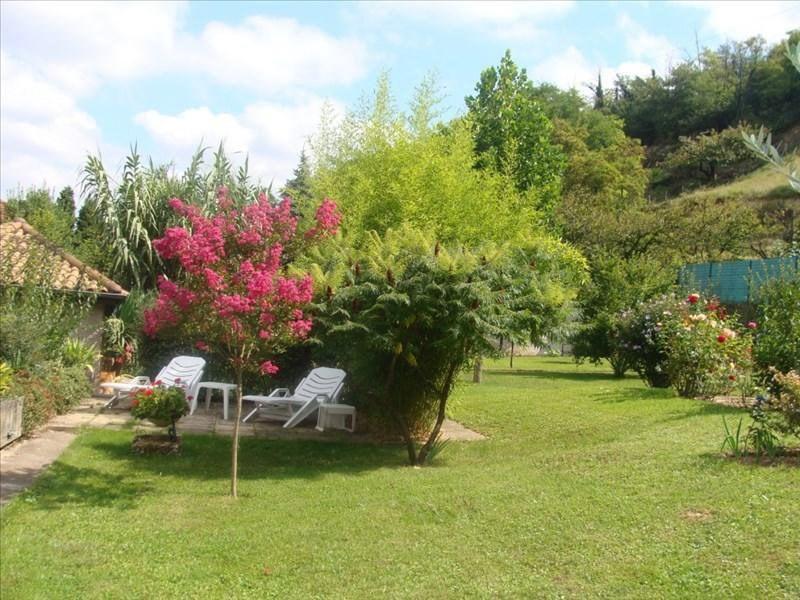 Sale house / villa Reventin vaugris 400000€ - Picture 1