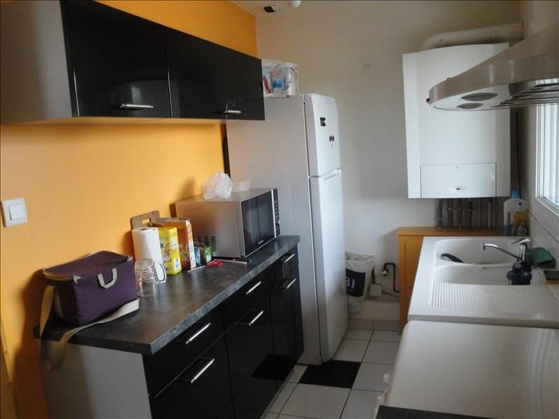 Venta  apartamento Dasle 129000€ - Fotografía 4
