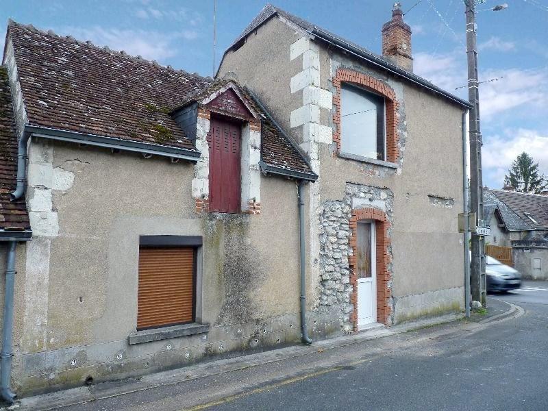 Sale house / villa Vineuil 49500€ - Picture 1