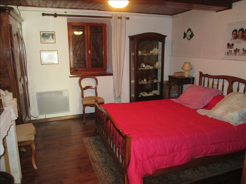 Vente maison / villa Pont de vaux 258500€ - Photo 9