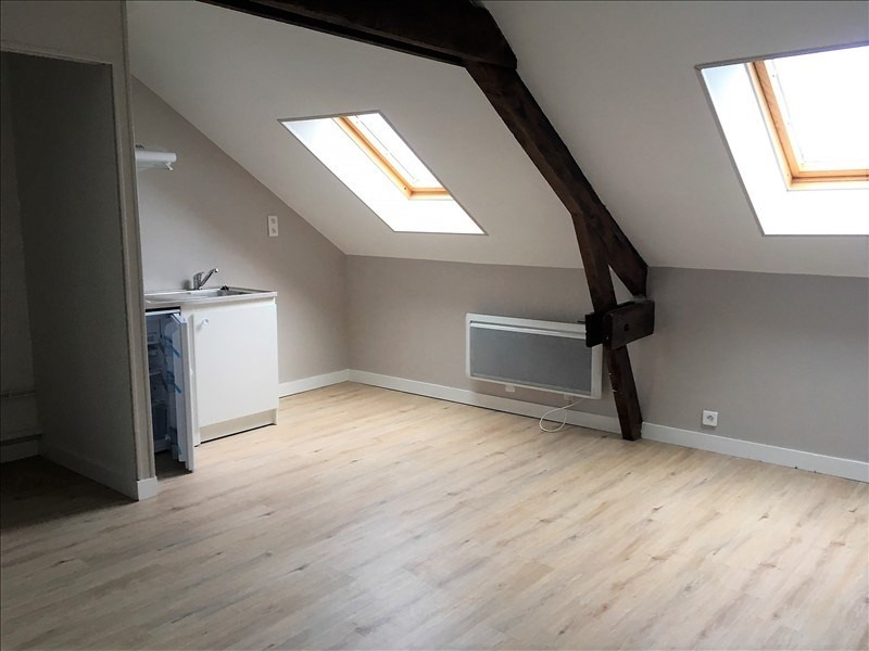Rental apartment Quimperle 395€ CC - Picture 1