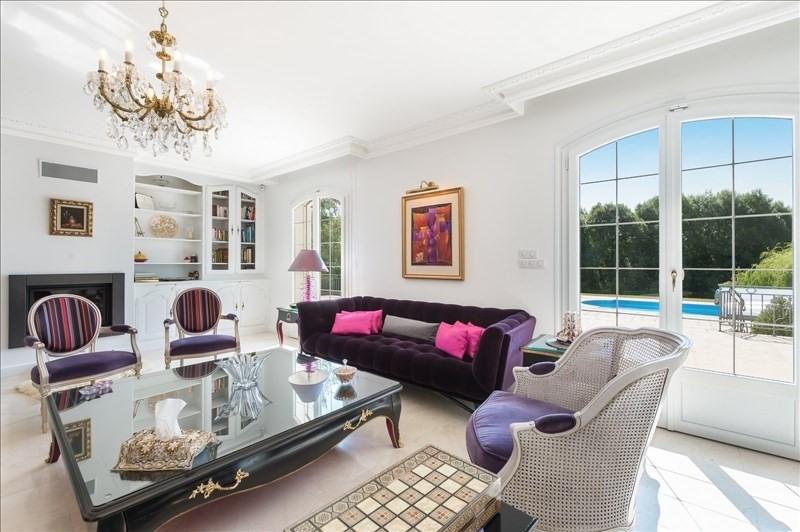 Vendita casa Divonne les bains 3650000€ - Fotografia 7