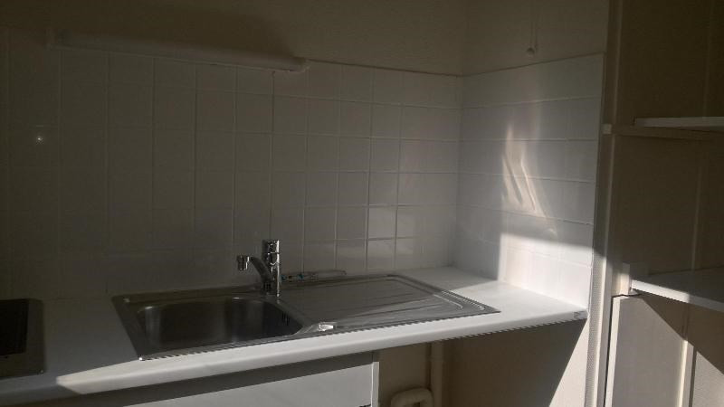 Location appartement Villeurbanne 499€ CC - Photo 1