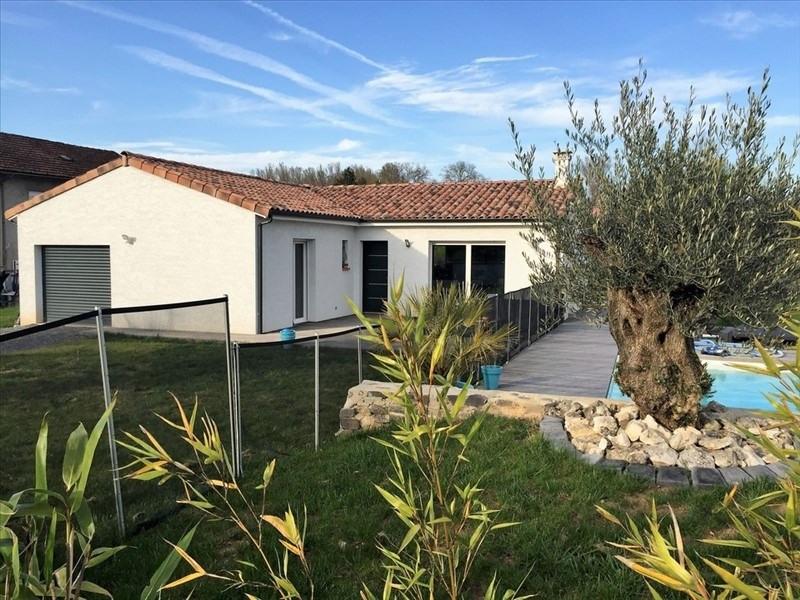 Vendita casa Albi 282000€ - Fotografia 1