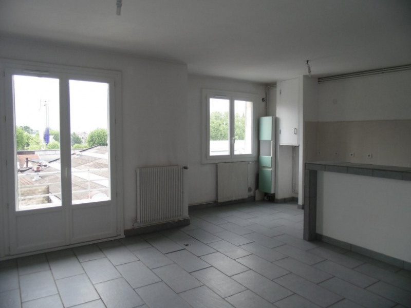 Sale apartment Grenoble 148 000€ - Picture 1