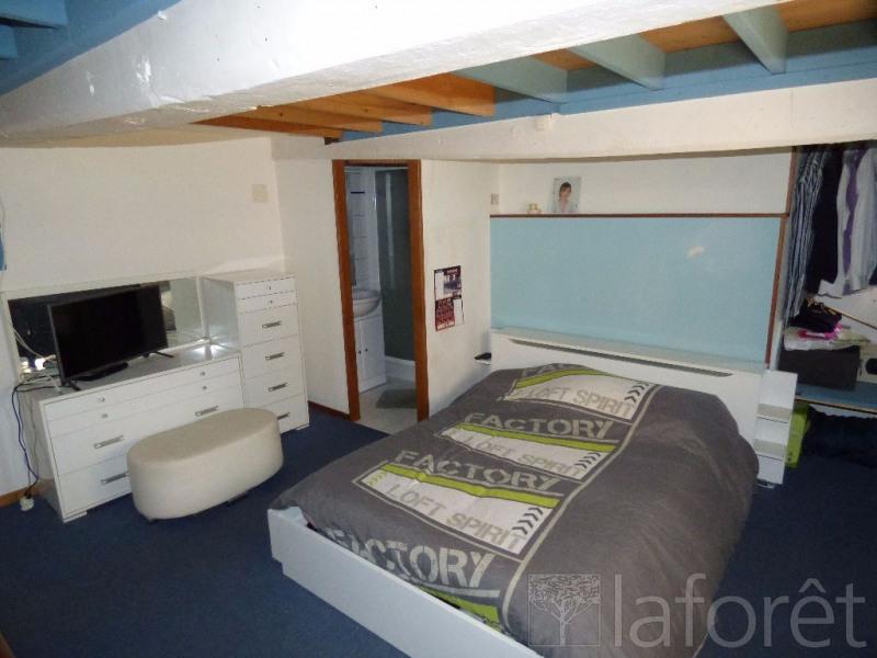 Vente maison / villa Pont audemer 92500€ - Photo 4