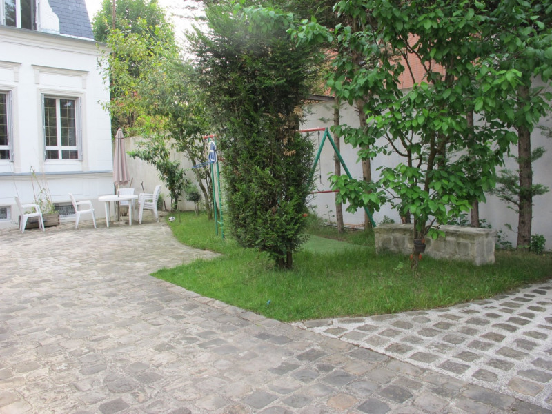 Sale house / villa Le raincy 730 000€ - Picture 4
