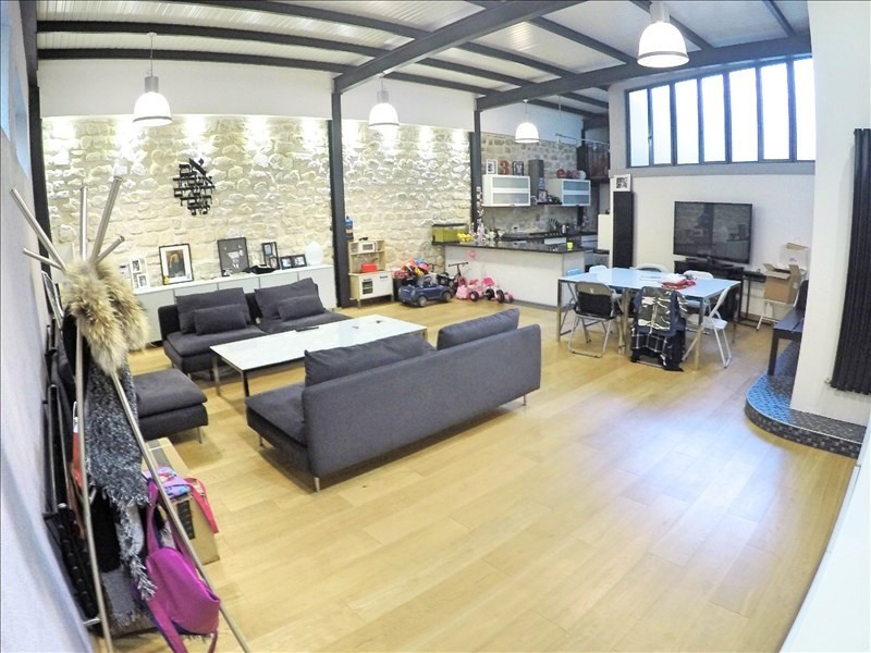 Vente appartement Montreuil 740 000€ - Photo 2