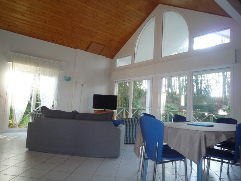Vacation rental house / villa Biscarrosse 2400€ - Picture 3
