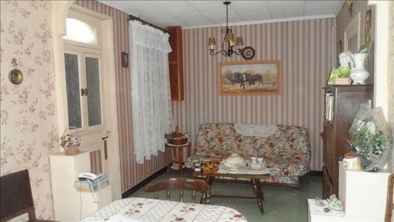 Vente maison / villa Havrincourt 80000€ - Photo 6