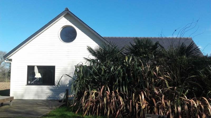 Vente maison / villa Pluzunet 270920€ - Photo 2