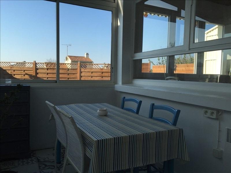 Vente maison / villa Longeville sur mer 127000€ - Photo 3