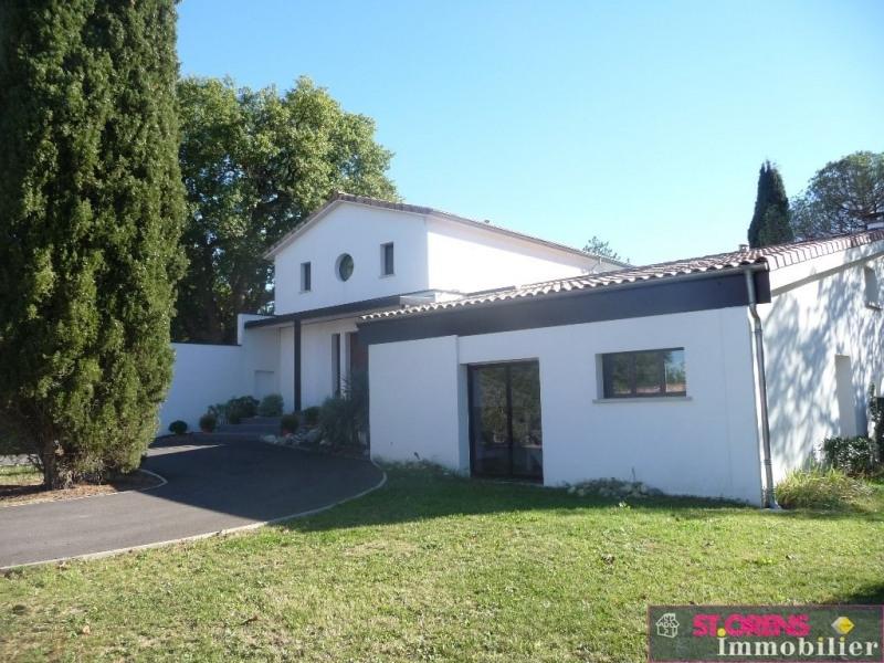 Vente de prestige maison / villa Coteaux toulouse sud 1145000€ - Photo 11