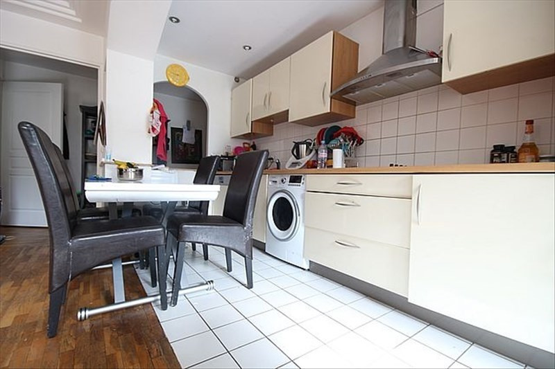Sale apartment Charenton le pont 540 000€ - Picture 3