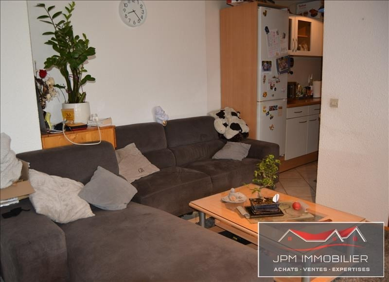 Sale apartment Cluses 118500€ - Picture 3