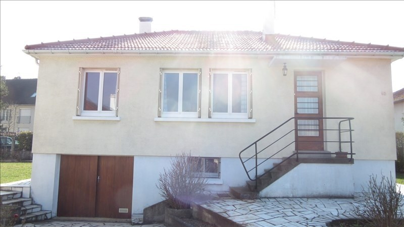 Vente maison / villa Bretigny sur orge 320000€ - Photo 1