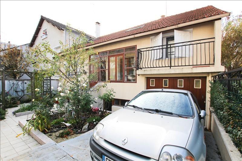 Sale house / villa Vitry sur seine 472000€ - Picture 1