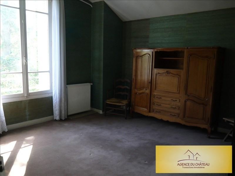 Vente maison / villa Perdreauville 278000€ - Photo 7