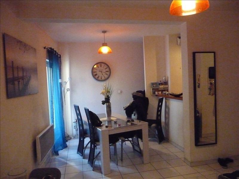 Location appartement Lunel 590€ CC - Photo 1