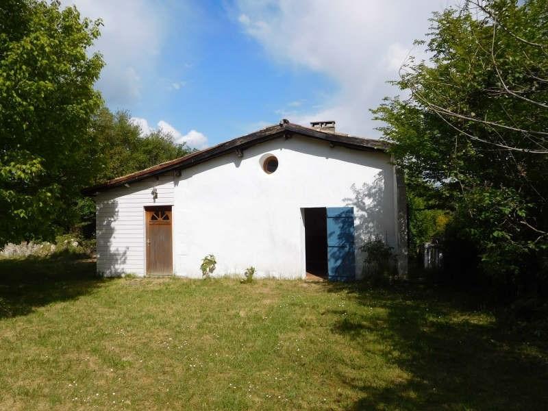 Sale house / villa Bedenac 84400€ - Picture 7