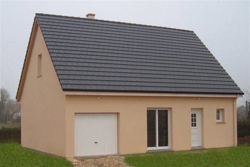 Maison  4 pièces + Terrain 429 m² Rogerville (76700) par EXTRACO CREATION