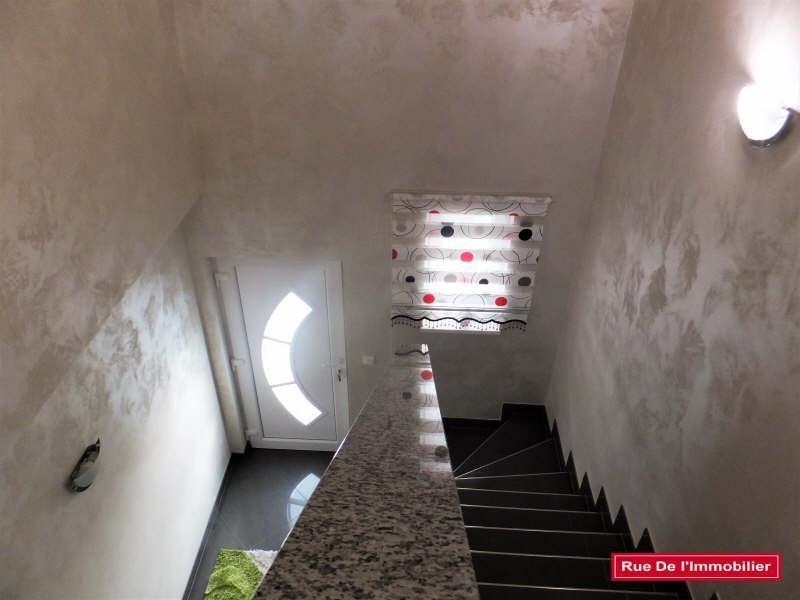 Vente de prestige maison / villa Reichshoffen 307000€ - Photo 4