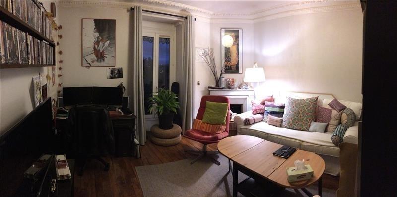 Sale apartment Enghien les bains 299000€ - Picture 2