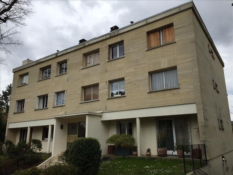 Vente appartement Garches 123000€ - Photo 1