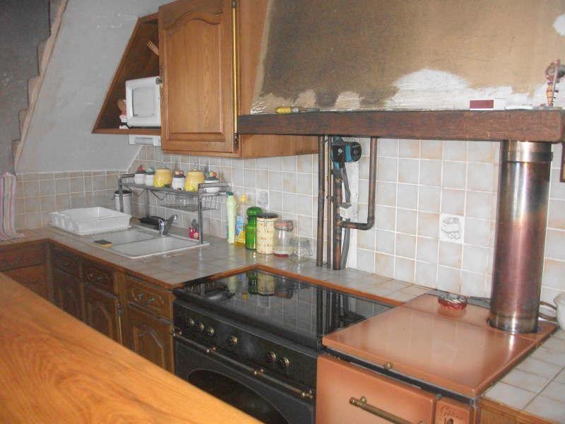 Sale house / villa Amberac 87000€ - Picture 3
