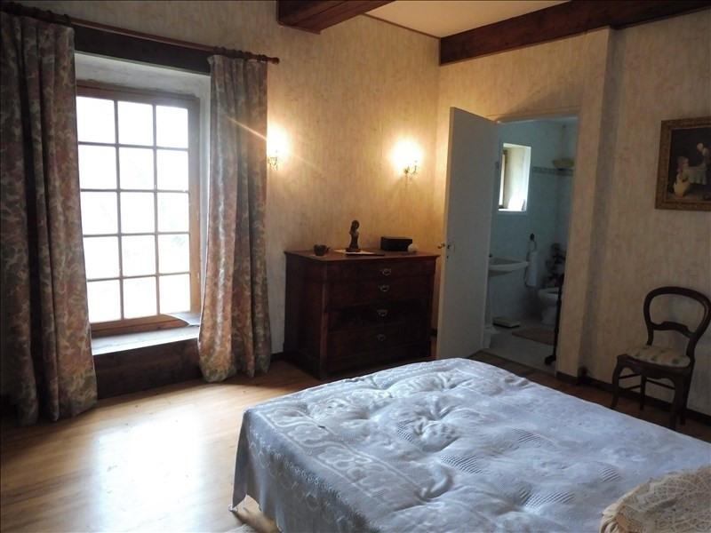 Venta  casa Serrieres en chautagne 418000€ - Fotografía 5
