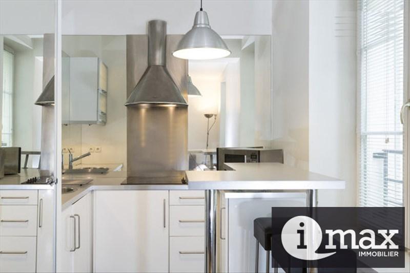 Rental apartment Paris 1er 2637€ CC - Picture 4