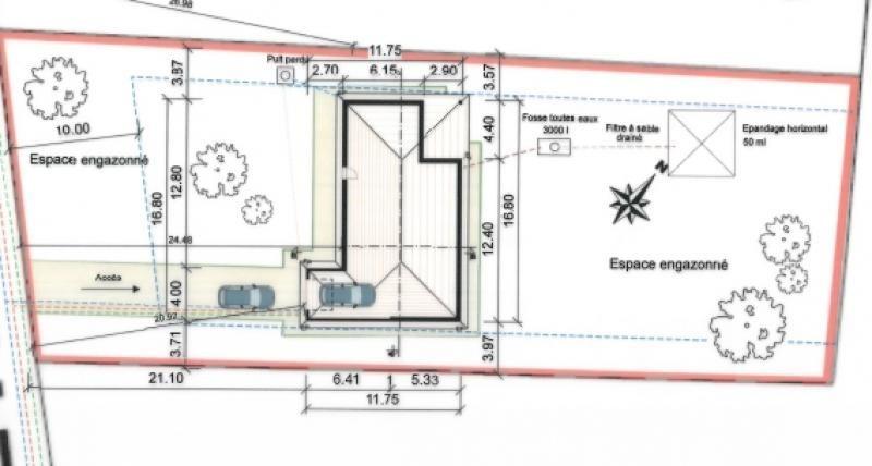 Sale house / villa Charantonnay 249500€ - Picture 8