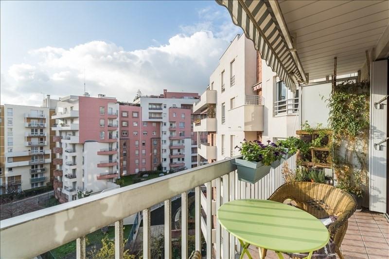 Verkoop  appartement Le kremlin-bicêtre 264000€ - Foto 3