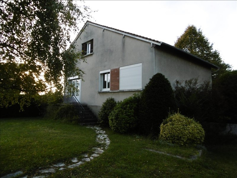 Sale house / villa Bonnelles 285 000€ - Picture 1