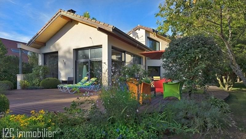 Vente maison / villa Divonne les bains 1280000€ - Photo 1