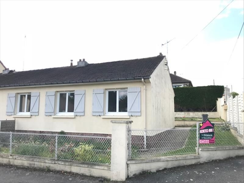 Vente maison / villa Beauvais 168 000€ - Photo 1