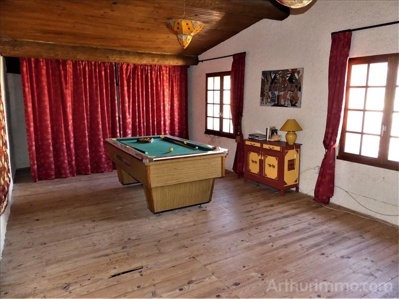 Sale house / villa Murviel les montpellier 267000€ - Picture 6