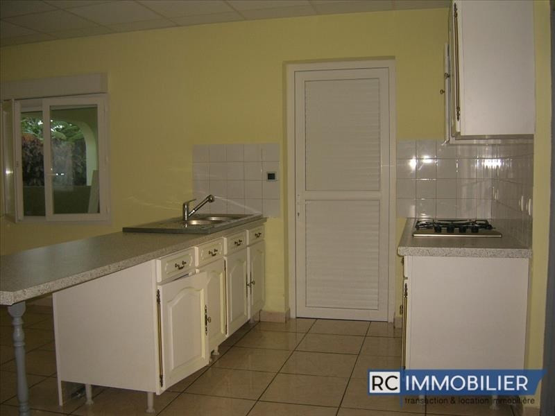 Vente maison / villa Ste anne 172000€ - Photo 4
