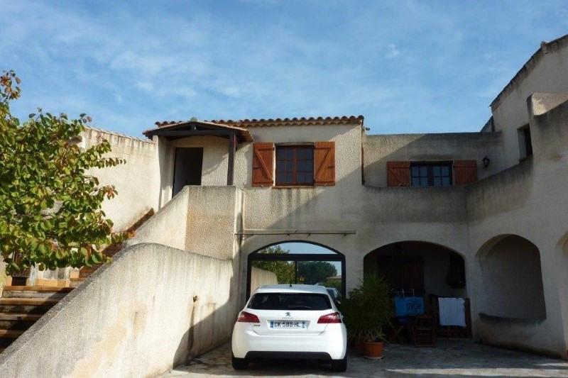 Rental apartment Pietrosella 920€ CC - Picture 1