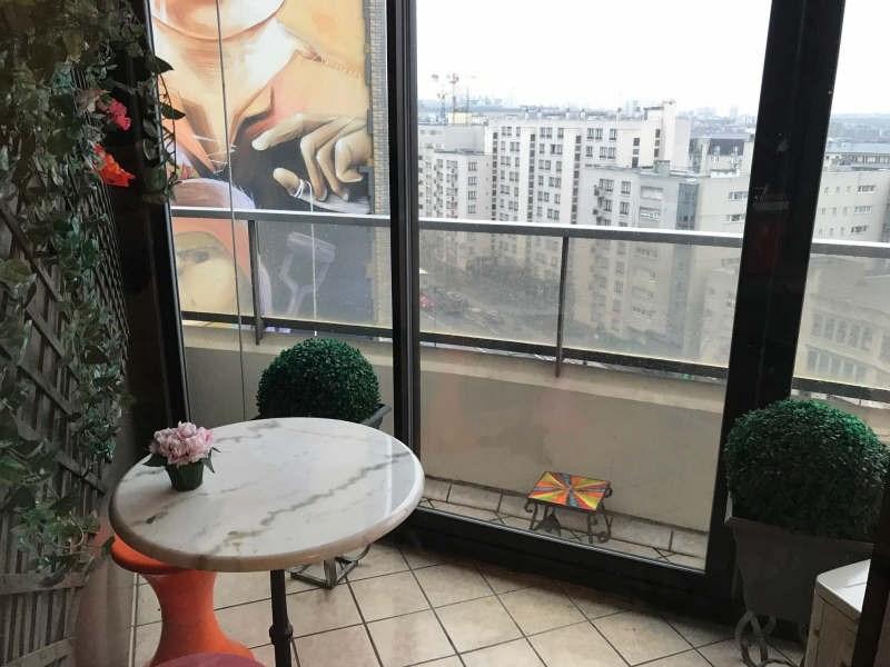 Vente appartement Paris 13ème 1240000€ - Photo 6