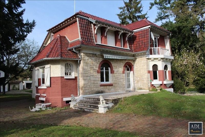 Deluxe sale house / villa Lamorlaye 616550€ - Picture 6