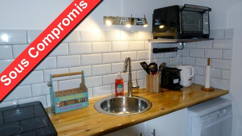 Sale apartment Le diamant 129000€ - Picture 1